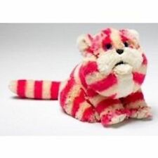 New Microwavable Heat Packs Soft Toy Bagpuss Cat