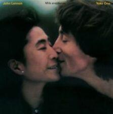 Milk and Honey [LP] by John Lennon/Yoko Ono (Vinyl, Aug-2015, Capitol)