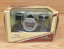 Limited Edition Game Time Finger Touch Drums - Table Top Toy Game **READ**