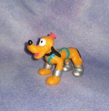 RARE Vintage Captain EO Pluto PVC Figure Toy Disney Tomorrowland