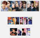 NCT 127 Sticker SMTOWN GOODS GLOW-IN-THE-DARK STICKER PHOTO CARD PHOTOCARD ONLY