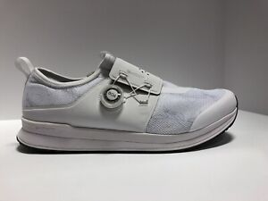 Shimano IC3 Womens Indoor Cycling Shoes Whote Size 10.4 EUR43