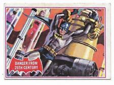 1966 Batman Red Bat (29A) Danger From 25th Century