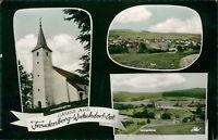 Ansichtskarte Freudenberg-Wutschdorf Opf. (NR. 815)