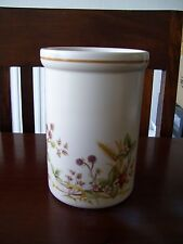 Marks and Spencer Decorative Pottery 1980-Now Date Range