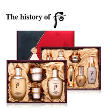 The History of Whoo Cheongidan Hwahyun Queen's Full Special Limited Set Korea