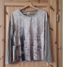 TAIFUN Pullover, Größe 36