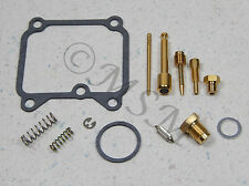 74-76 & 78-80 YAMAHA GT80 NEW KEYSTER CARBURETOR MASTER REPAIR KIT 0201-301