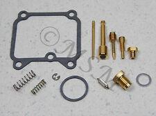 74-76 & 78-80 YAMAHA GT80 NEW KEYSTER CARBURETOR MASTER REPAIR KIT KY-0169
