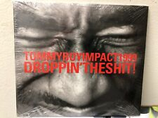 Tommy Boy Impact 1999 CD Droppin' The Sh*t! NEW