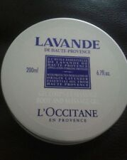 L'OCCITANE Gel Body Moisturisers