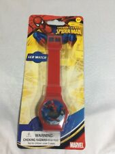 SpiderSense Spiderman Lcd Watch Marvel Spider Sense Spider-Man Watch #2