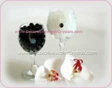 50g Decorative Water Crystal Jelly Balls Orbeeze Wedding Party Event Decoration