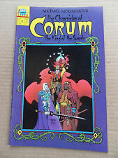 Chronicles of Corum 11. First 1988 - FN / VF