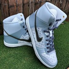 new styles 55335 24ba6 Womens Nike Dunk High Skinny Hyperfuse Premium Shoes Trainer US 8.5 UK 6  EUR 40