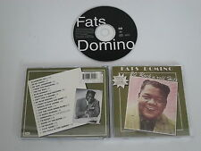 FATS DOMINO/20 ROCK'N'ROLL HITS(EMI 7243 8 33424 2 6) CD ALBUM