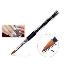 Nail Art Tips UV Gel Crystal Acrylic Painting Drawing Pen Polish Brush Pen CHIC