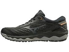 Mizuno Men's Wave Sky 3 Running Shoe (black/dark Shadow/10135 C Size 12 Us)