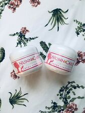2 Pack Nunn Care Crema Limpiadora 100% Original Elimina Acne,Manchas,PaÑO!