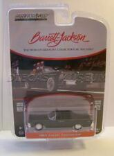 1965 '65 LINCOLN CONTINENTAL CONV. BARRETT JACKSON SERIES 4 GREENLIGHT DIECAST
