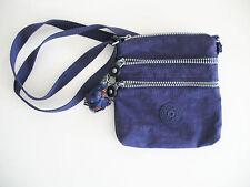 Kipling Alvar XS Cross Body Mini Bag Inlet Purple AC7098 - NWT