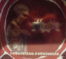 Ill Nino - revolution revolucion CD
