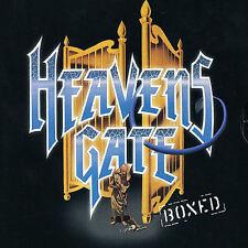 Heaven's Gate, Boxed. 2 CD set, Apr-1999, Steamhammer