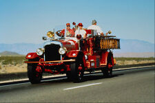 455080 1935 American LaFrance Fire engine A4 Photo Print