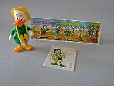 ♣♣ Donald su Safari Gustav con binocolo con BPZ + AKZ
