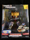 Transformers Titanium War Within Grimlock NEW MIB Cybertron For Sale