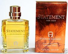 Aigner Statement  Eau de Toilette 125 ml EdT (EUR 18,40 /100 ml)