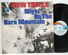 New Trolls      Night on the Bare Mountain     Pan    Org.     NM  # W