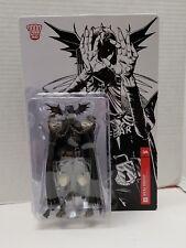 3A ThreeA - 2000 AD #06 JUDGE FEAR - 1/12 Scale (Dredd) Collectible Figure New