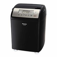 Black Nonstick Pan Programmable Gluten-Free Bread Maker with Yeast Dispenser New