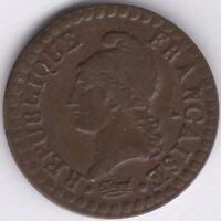 1798-99 France L'An 7 Centime | European Coins | Pennies2Pounds