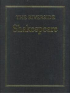 The Riverside Shakespeare