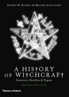 NEW A New History of Witchcraft By Jeffrey Burton Russell Paperback