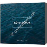 CD: ATMOSPHÄRE - Outbreakband - Lobpreis - Anbetung - Studio-Album 01/2018 °CM°