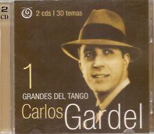 Grandes del Tango, Vol. 1 by Carlos Gardel (CD, Sep-2011, Magenta)