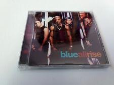 """BLUE """"ALL RISE"""" CD 12 TRACKS COMO NUEVO"""