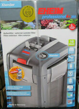 New listing Eheim Pro 4 Plus 350 External Canister Aquarium Filter - 2273 (Up to 95 Gallons)