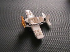 Lego Duplo Airplane Aircraft Propeller Safari Zebra Stripes Vehicle      NIP