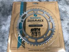NEW Shimano Dura Ace 43T 130 BCD Road Chainring Chain Wheel NIB