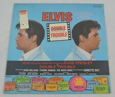 Elvis Presley: Double Trouble RCA APL 1-2564 Stereo SEALED