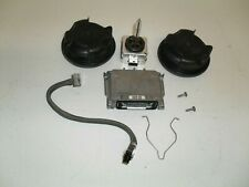 2007 - 2012 GMC Acadia Xenon HID Ballast Bulb Back Caps Retainer Clip OEM A0842