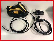 DATALOGIC POWERSCAN PBT 9500 USB BLUETOOTH 1D 2D BC9030 (STYLE SYMBOL FZ M8300)
