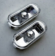VW Golf Jetta MK4 4 Passat B5 B5.5 Clear Euro Side Marker Lights Turn Signals