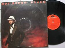 Soul Lp Roy Ayers Fever On Polydor