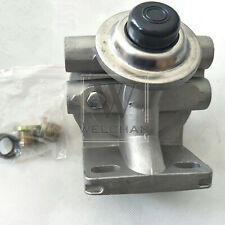 FILTER HOUSING Hand Pump VOE 11713138 For VOLVO Excavator EC160 EC210 EC290
