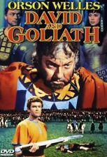 David and Goliath (DVD, 2003)
